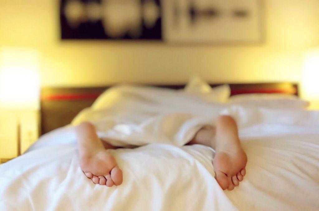 Vermoeidheid en slapeloosheid