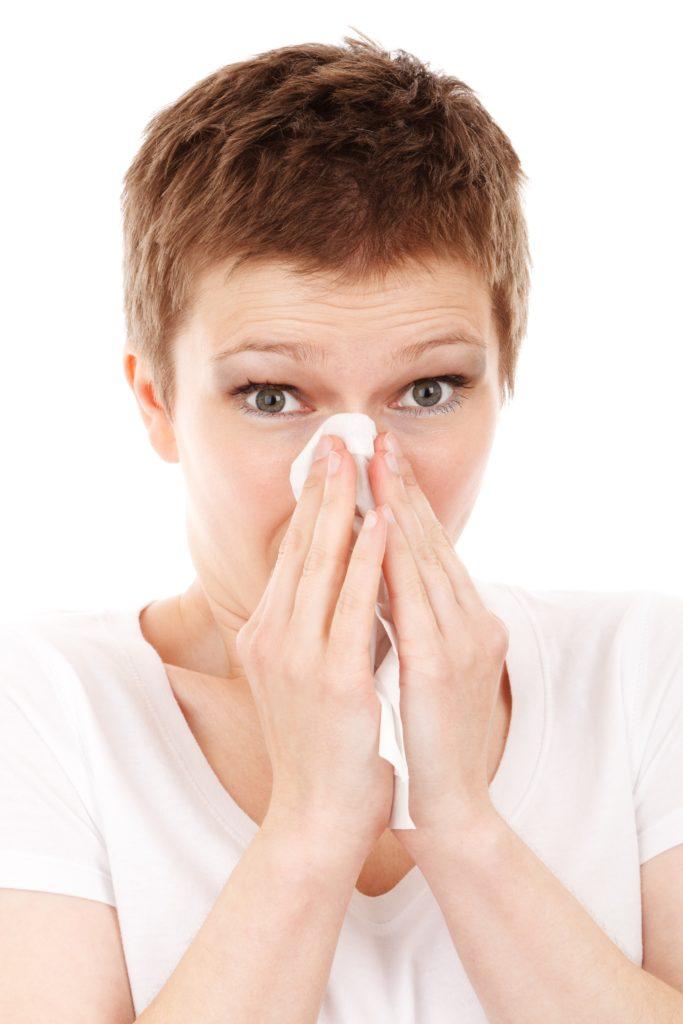 Hoe voorkom je griep?
