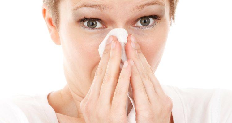 Tips Tegen Allergie En Hooikoorts