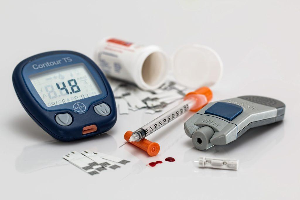 Diabetes omkeren of voorkomen