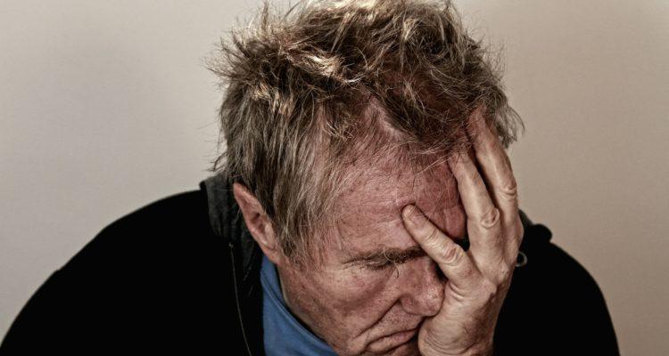 Lourens Kalverdijk Orthomoleculair Therapeut Voor Oplossen Burnout