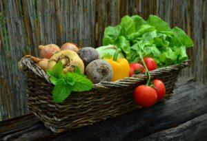 7 heerlijke recepten met groenten Lourens Kalverdijk