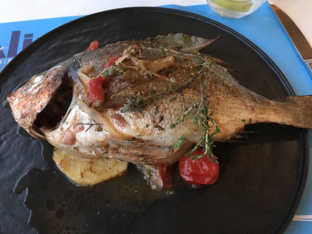 Verse vis is belangrijk voor je immuunsysteem