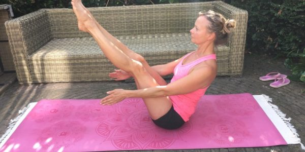 Yoga En Gezodheid