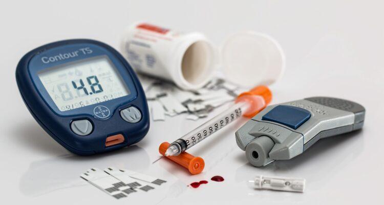 Diabetes De Oplossing Ligt In Levensstijl En Voeding!